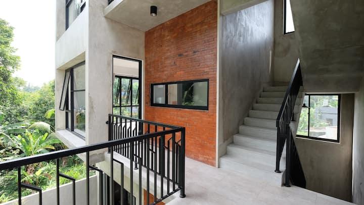 Manikan House Ubud~2BR @2nd Floor
