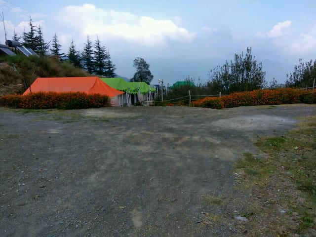 Camps | Hikers Paradise | All Meals | Adventure |