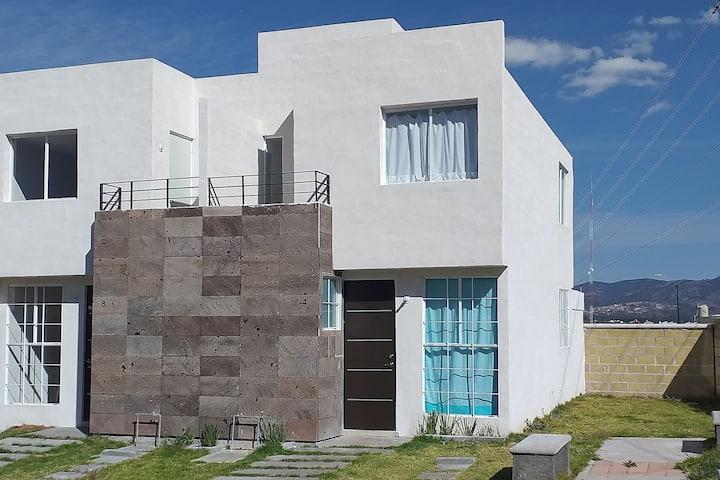 Tu casa en Morelia salida a Pátzcuaro