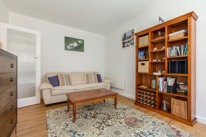 Newly Renovated, Comfortable, Great Location