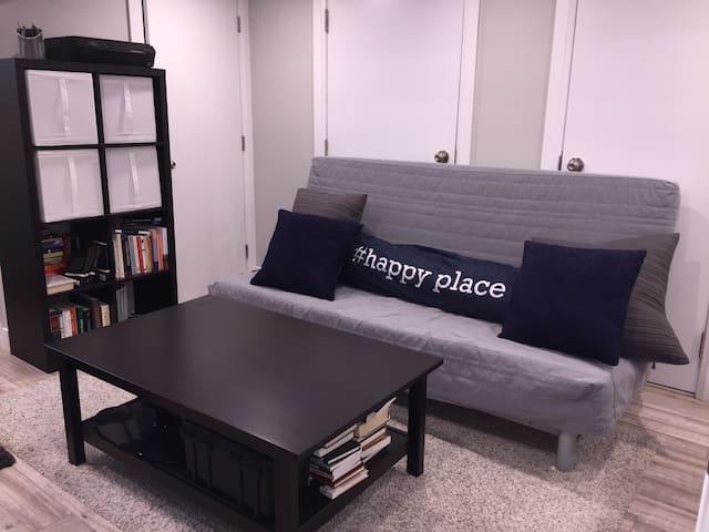 Cozy Studio Suite - Toronto