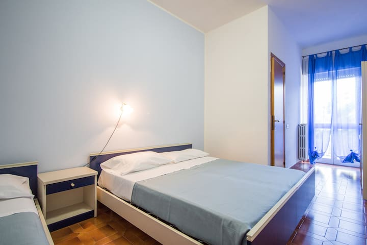 Bed and Breakfast Calagonone 215