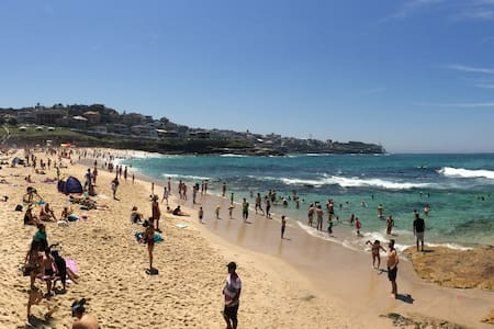 Beach side 2 bedroom apartment - Bronte - Appartement
