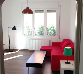 Fira Barcelona! Bonito apartamento! - El Prat de Llobregat