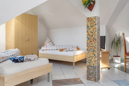apartment  nr. 3 in DG for 2 adults - Dresden - Condomínio
