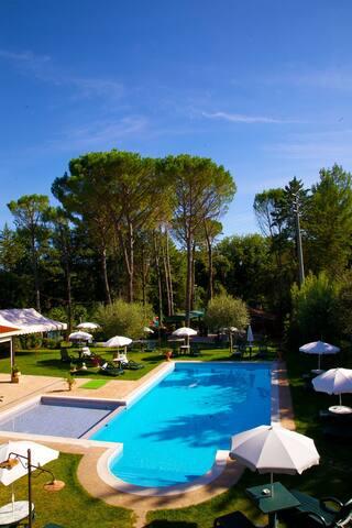 Maremma Toscana appartamenti - Grosseto - Bed & Breakfast