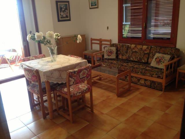 Apartamento en 1ª linea de playa - Torrevieja - Apartamento