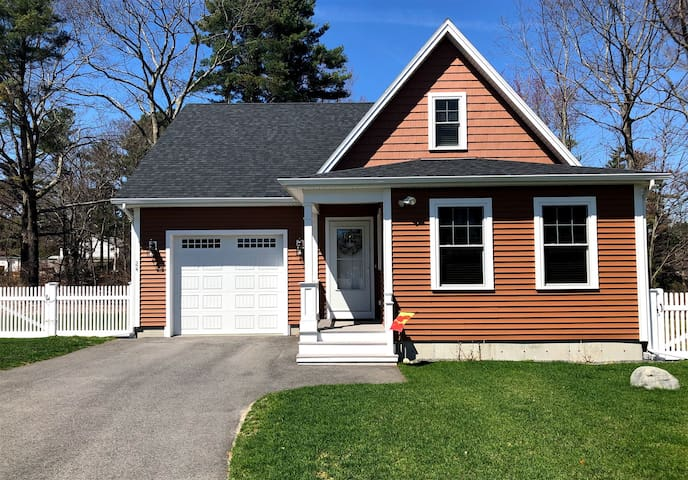 Wells beauty! 24 Piper Point