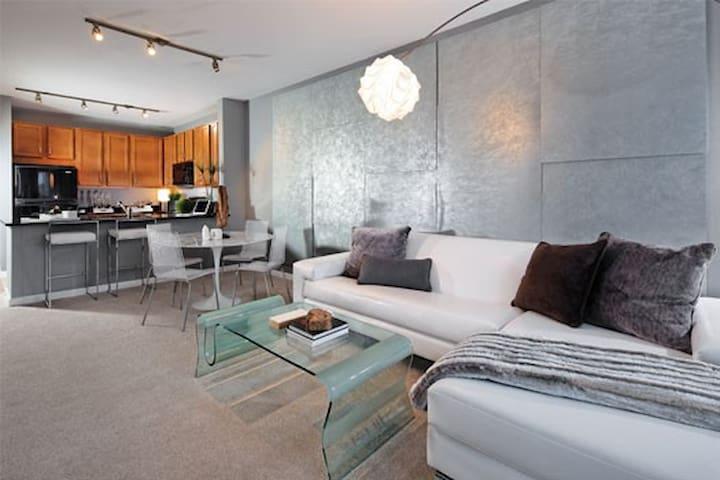 Modern Rockville Apartment!-2b - Apartments for Rent in Rockville ...
