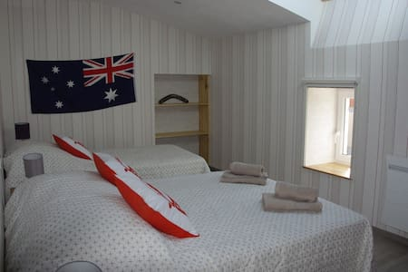 Australie - Bed & Breakfast