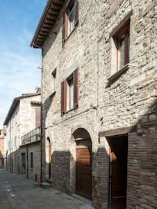 Casa Venturi - Gubbio - Maison