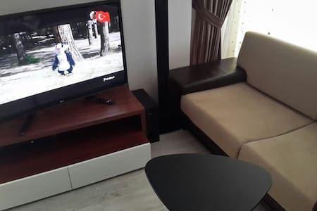 Duplex with Garden in Kocaeli - Derince - 獨棟