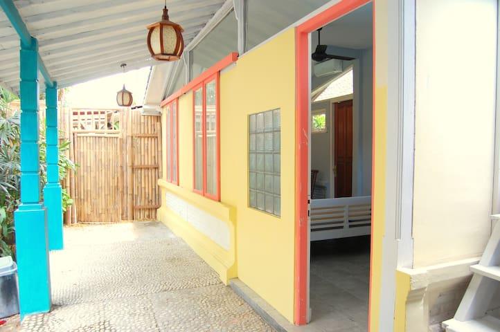 Bali Studio 69 USD - Bali