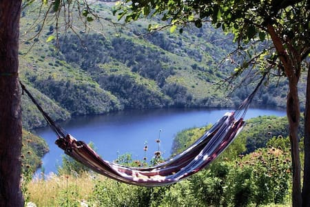 Akasha Mountain Retreat - Heidelberg - Villa