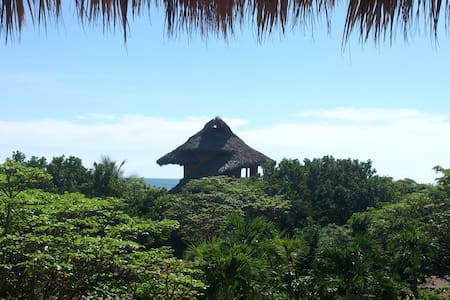 Hostel with Hotel Luxury - Troncones - Kollégium