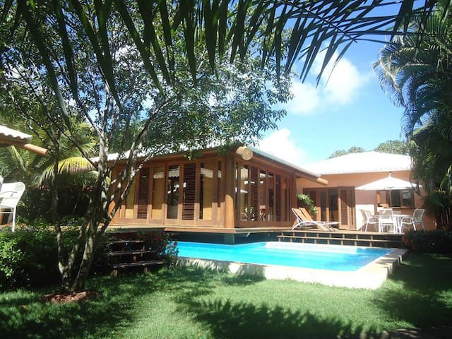Very nice house in Itacimirim - Camaçari - House