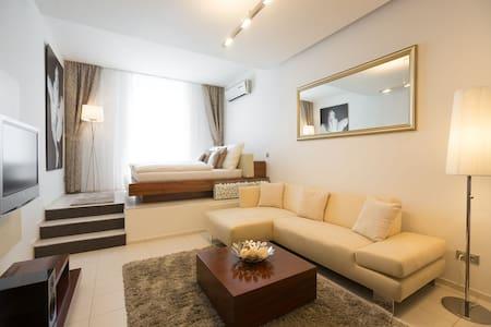 Luxury Apartment Bratislava Centre