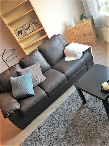 Beetsterzwaag - knusse studio voor 2 personen.