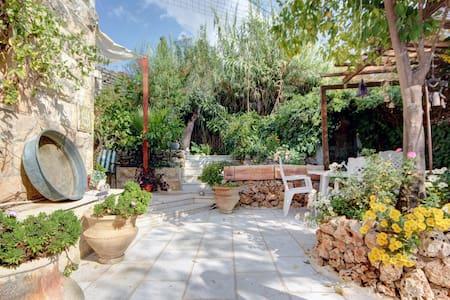 Tzlil paamon - Jerusalén - Bed & Breakfast