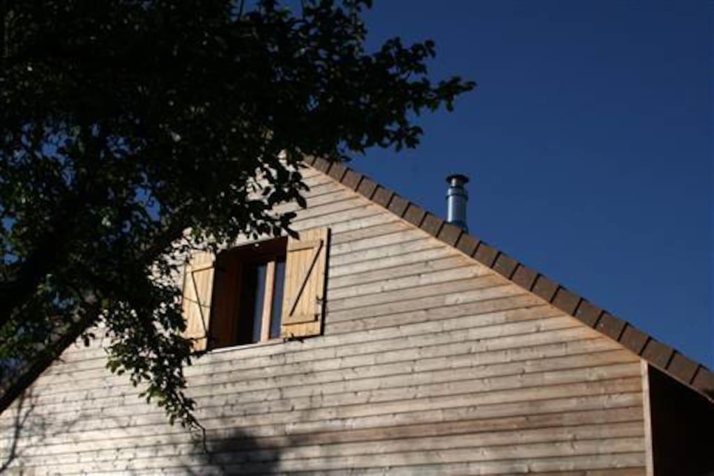 gite ecolo avec sauna et fitness houses for rent in bannost villegagnon le de france france. Black Bedroom Furniture Sets. Home Design Ideas