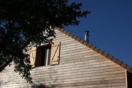 Gite ecolo avec sauna et fitness - Talo