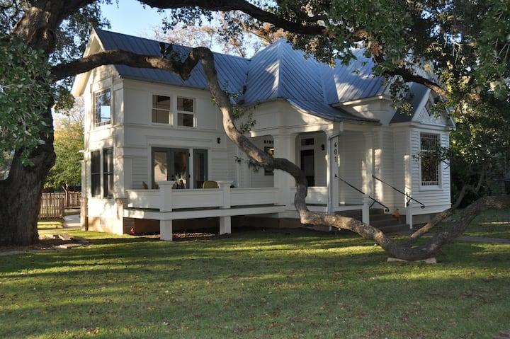 The Gresham House