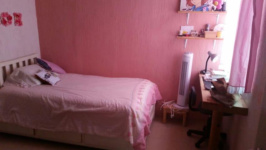 Habitación espaciosa - Tuxtla Gutiérrez - Appartement