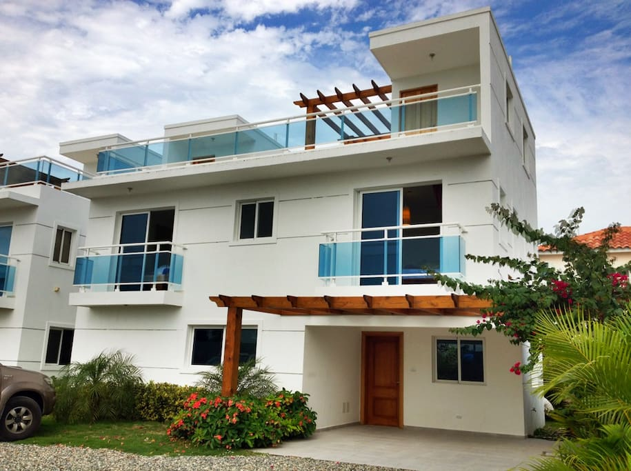 Nice Beach House Juan Dolio RD