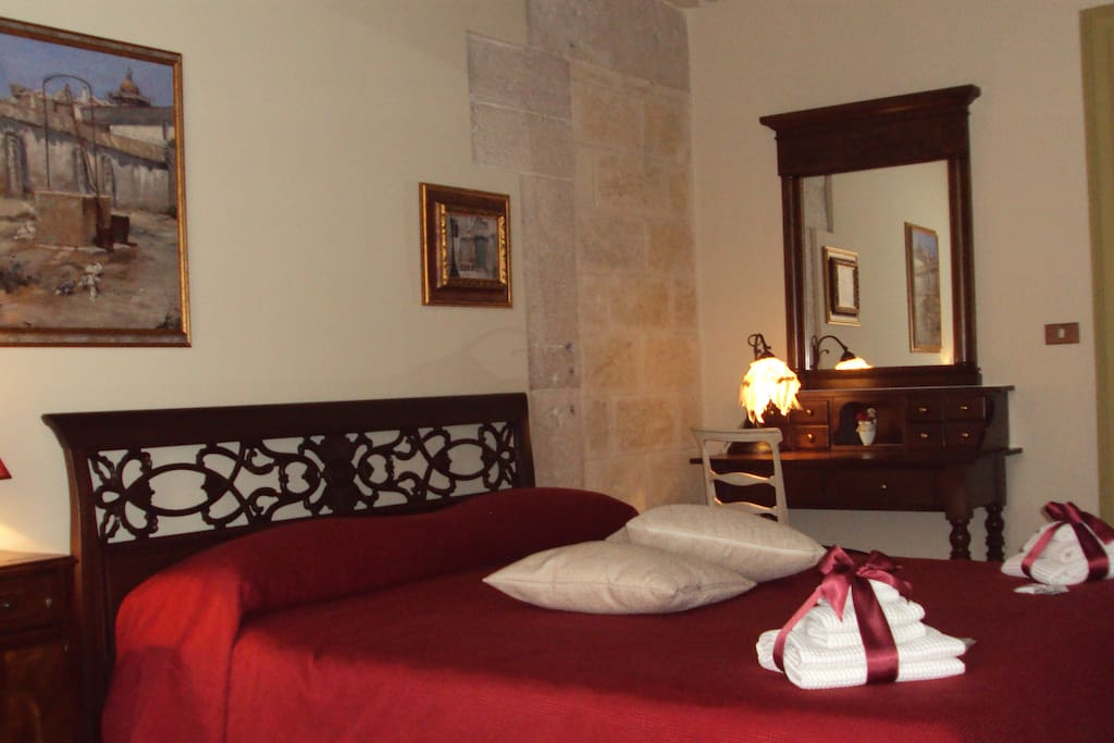 Bed and breakfast casa lopez appartamenti in affitto a for Appartamenti arredati in affitto barletta