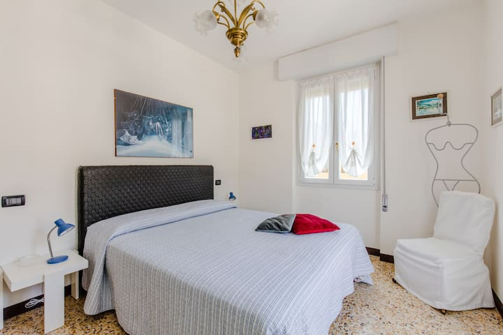 Cozy apartment House Liver 201  - Pieve - Apartamento