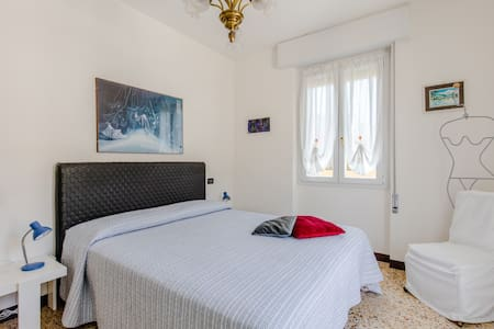 Cozy apartment House Liver 201  - Pieve - Appartement