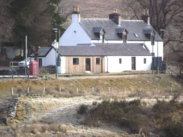 The Old PostOffice