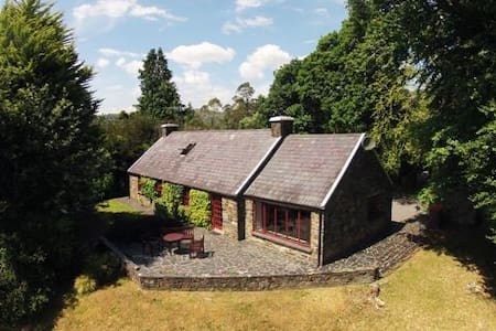 Maple House, Glengarriff, Co.Cork - Close to Eccles Hotel - Glengarriff