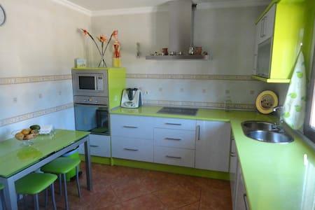 CASA RURAL CON ENCANTO, PISCINA E HIDROMASAGE - Andújar - Hus
