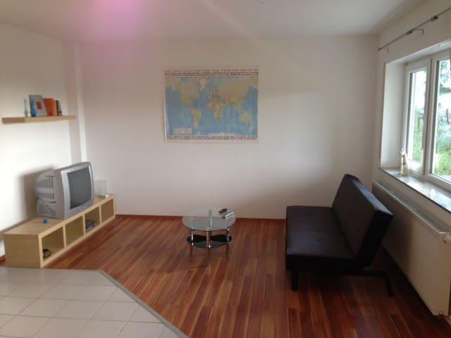 Ferienwohnung/flat Lauf/Schwarzwald