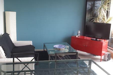 2 pièces terrasse - Divonne-les-Bains - 公寓