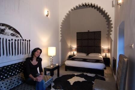 Riad Charm Azemmour