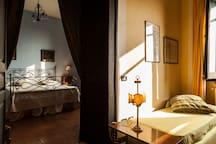 la camera Suite