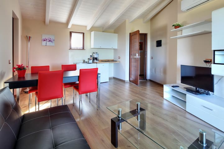 "Green Park Country Lodge ""SUITE"" - Arzachena - Appartement"