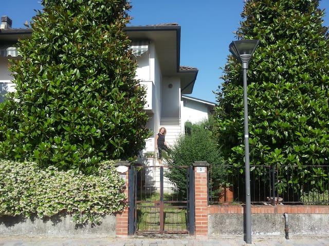 Le Magnolie - Vicopisano - Apartment