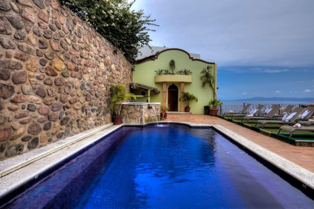Villa Savana - 5-15 Rm Luxury Villa