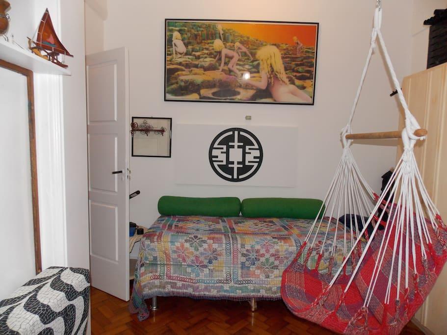quarto, linda decoraçao