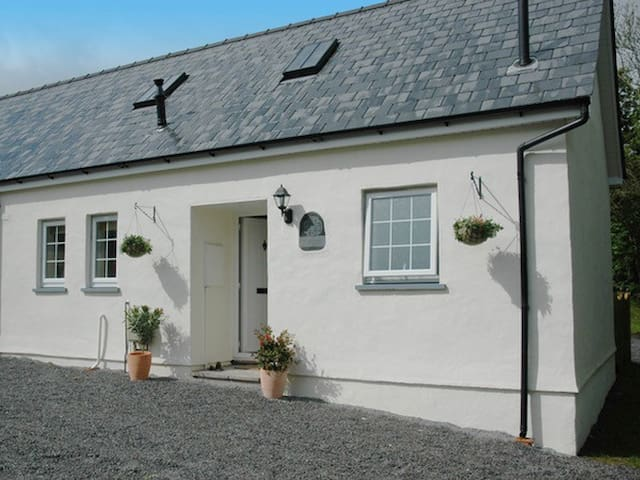 Penally Cottage (sleeps 4), Llangrannog. - Pontgarreg - Huis