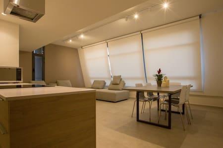 New modern apartment 10th floor, Achrafieh Sassine