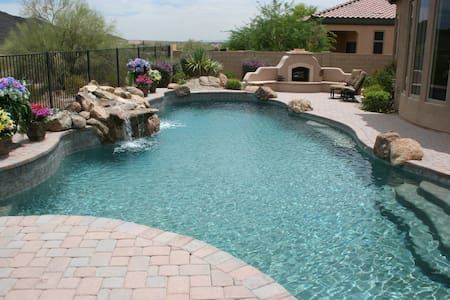 Private Casita with Mountain Views - Phoenix - Casa