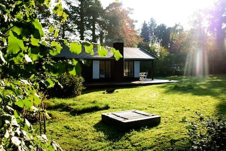 Sommerhus til 6-8 pers v havet - Graested
