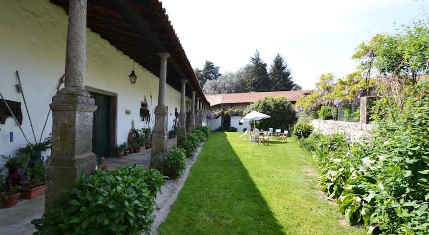 COTTAGE FOR 2 PERSONS | PONTE DE LIMA - Gaifar - Villa