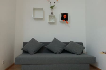 Sonniges Studio, 18m² - Oberried - House