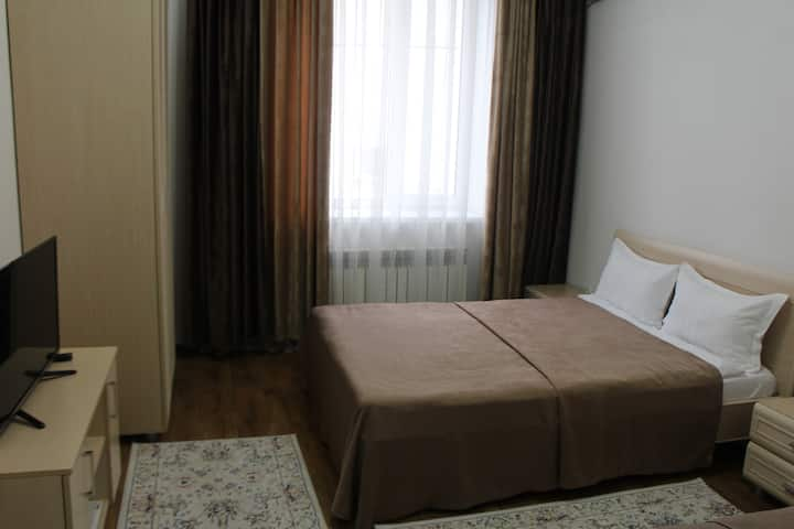 Двухместный номер с двумя отдельными кроватями