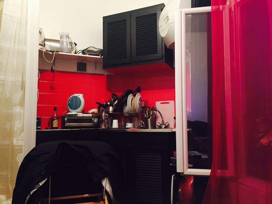 Beau studio porte de champerret appartements louer - Location appartement porte de champerret ...